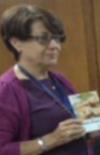 Fátima Dos Santos - Coordinadora Nacional del Programa de Extensión Sociocultural de la UPEL